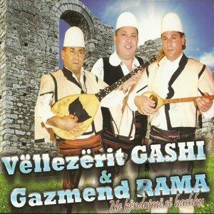 Vëllezërit Gashi & Gazmend Rama 歌手頭像
