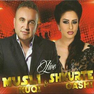 Musli Kuqi & Shkurte Gashi, Musli Kuqi 歌手頭像
