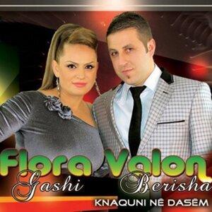 Flora Gashi & Valon Berisha 歌手頭像