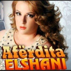 Aferdita Elshani 歌手頭像