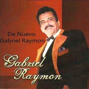 Gabriel Raymon 歌手頭像