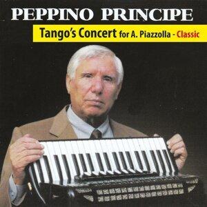 Peppino Principe 歌手頭像
