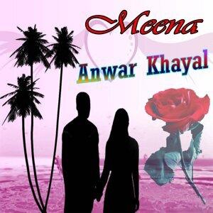 Anwar Khayal 歌手頭像