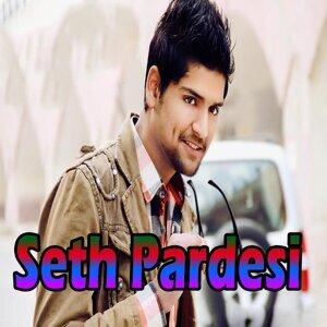 Seth Pardesi 歌手頭像