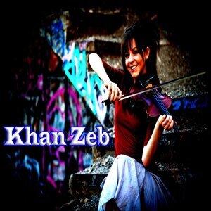 Khan Zeb 歌手頭像