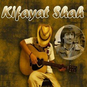 Kifayat Shah 歌手頭像
