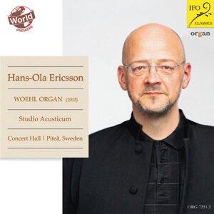 Hans-Ola Ericsson, Lena Welman 歌手頭像