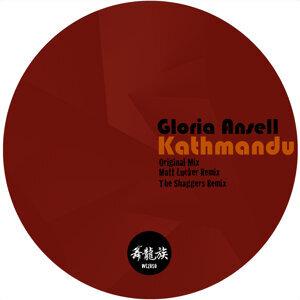 Gloria Ansell 歌手頭像