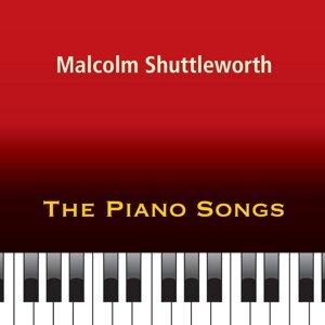 Malcolm Shuttleworth 歌手頭像