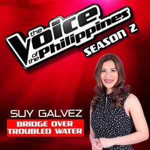 Suy Galvez 歌手頭像