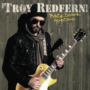 Troy Redfern 歌手頭像