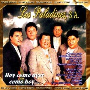 Los Paladines S.A. 歌手頭像