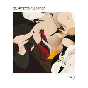 Quartetto Alborada 歌手頭像