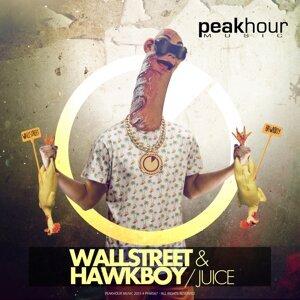 Wallstreet feat Hawkboy 歌手頭像