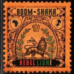 Boom-Shaka