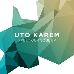 Uto Karem アーティスト写真