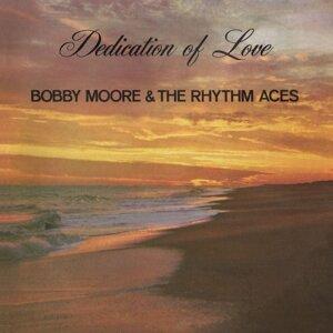 Bobby Moore, The Rhythm Aces 歌手頭像