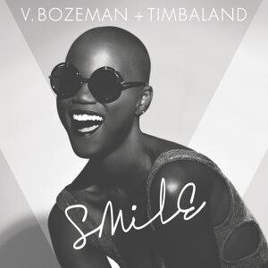 V. Bozeman, Timbaland 歌手頭像