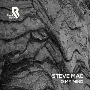Steve Mac 歌手頭像