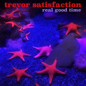 Trevor Satisfaction 歌手頭像