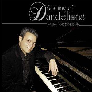Kamran Khodaverdian 歌手頭像