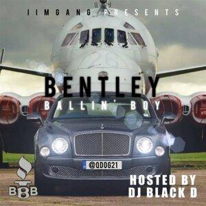 Bentley Ballin Boy 歌手頭像