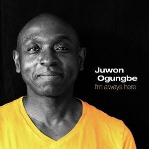 Juwon Ogungbe 歌手頭像