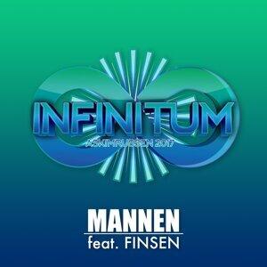 Powerfins & Mannen 歌手頭像