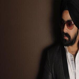 Simranjeet Singh 歌手頭像