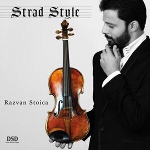 Razvan Stoica 歌手頭像