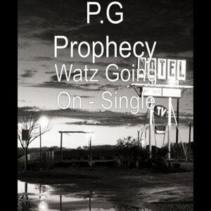 P.G Prophecy 歌手頭像