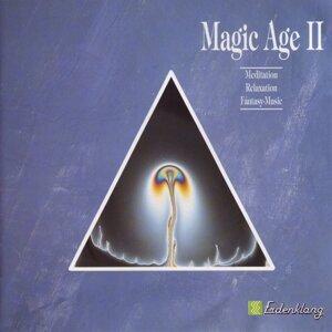 Magic Age 歌手頭像