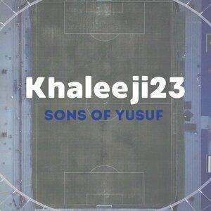 Sons of Yusuf 歌手頭像
