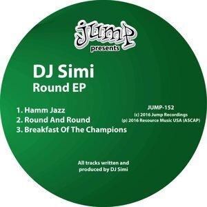 DJ Simi 歌手頭像