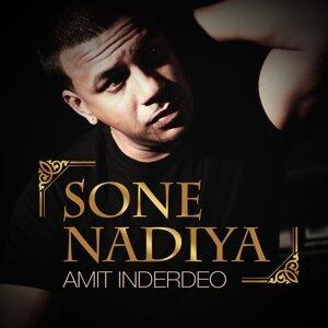 Amit Inderdeo 歌手頭像