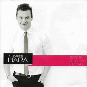 Andrés Bará 歌手頭像