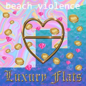 Beach Violence 歌手頭像