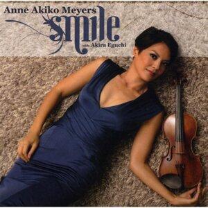Anne Akiko Meyers (violin); Akira Eguchi (piano) 歌手頭像