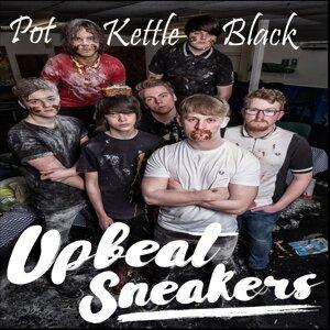 Upbeat Sneakers 歌手頭像