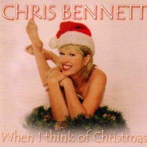 Chris Bennett 歌手頭像