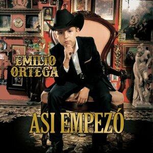 Emilio Ortega 歌手頭像