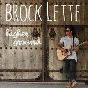 Brock Lette 歌手頭像