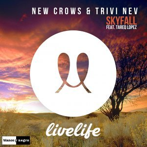 New Crows, Trivi Nev 歌手頭像