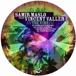 Samir Maslo feat. Vincent Valler 歌手頭像