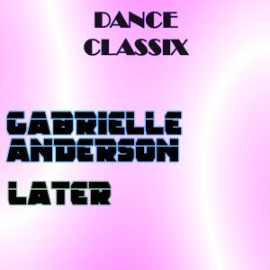 Gabrielle Anderson