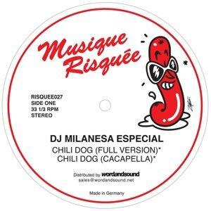 DJ Milanesa Especial 歌手頭像