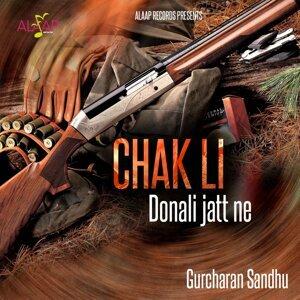 Gurcharan Sandhu 歌手頭像