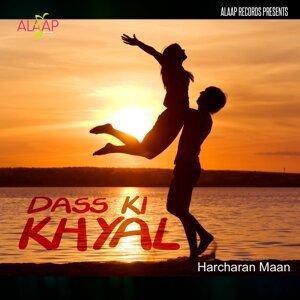 Harcharan Maan 歌手頭像