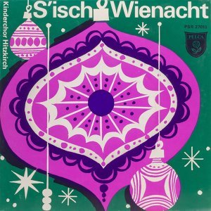 Kinderchor Hitzkirch, Josef Röösli 歌手頭像