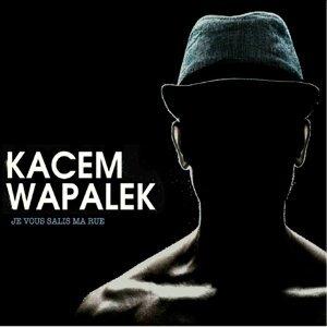 Kacem Wapalek 歌手頭像